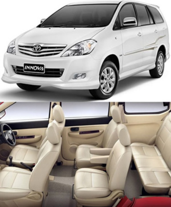Gurugram Car Hire Service